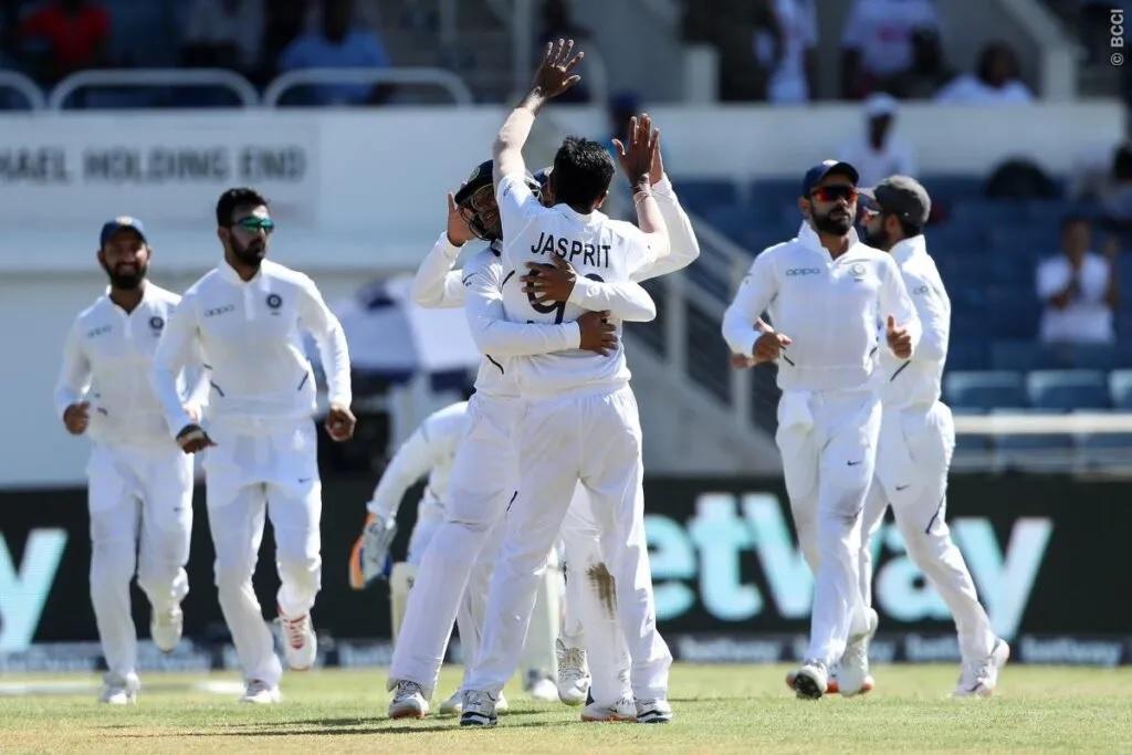 ভিডিয়ো: জসপ্রীত বুমরাহ টেস্ট ক্রিকেটে হাসিল করলেন নিজের প্রথম হ্যাটট্রিক, দেখুন ভিডিয়ো 2