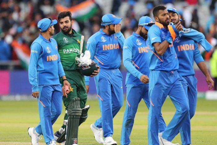 বিসিসিআই' এর গ্রীন সিগন্যাল পাওয়ার অপেক্ষায় রয়েছে পাকিস্তান ক্রিকেট বোর্ড 3