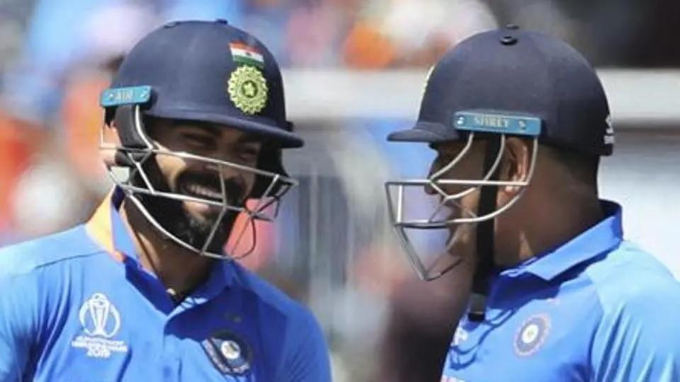 INDvsSA: বিরাট কোহলি জানালেন কুলদীপ-চহেলকে টি-২০তে দলে না নেওয়ার কারণ, 3
