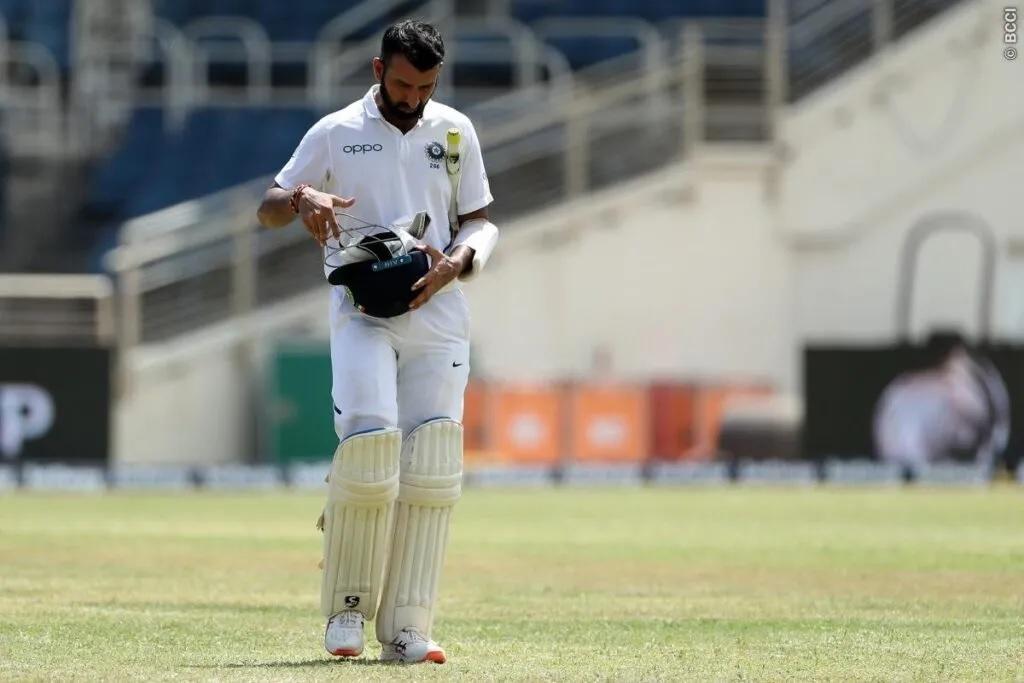 WIvsIND:ওয়েস্টইন্ডিজের দুর্দান্ত বোলিং সত্ত্বেও ভারত নিল ৩৭২ রানের লীড, ব্যার্থ শীর্ষক্রম 2