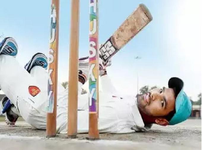 জেনে নিন সেই একমাত্র ভারতীয় ক্রিকেটারের নাম যিনি টি-২০তে গড়েছিলেন ট্রিপল সেঞ্চুরির নজির 2