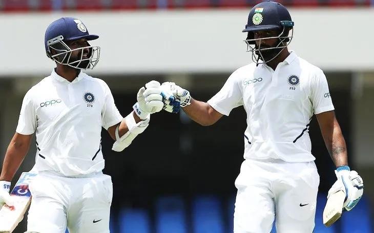 দক্ষিণ আফ্রিকার বিরুদ্ধে ভারতীয় টেস্ট দলের ঘোষণা আজ, এই খেলোয়াড়ের বাদ পড়া নিশ্চিত 2