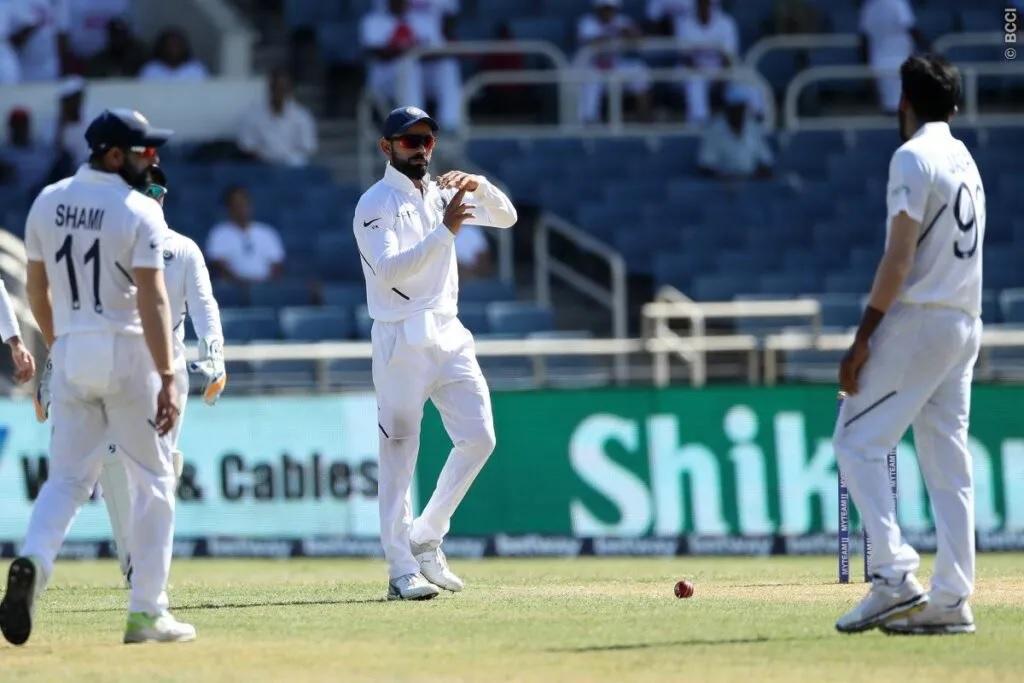 ভিডিয়ো: জসপ্রীত বুমরাহ টেস্ট ক্রিকেটে হাসিল করলেন নিজের প্রথম হ্যাটট্রিক, দেখুন ভিডিয়ো 3