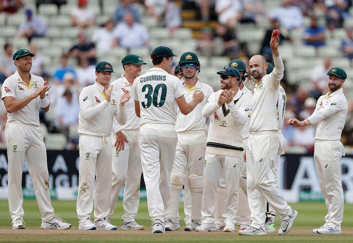 """অস্ট্রেলিয়ার সাথে """" ওয়াল্ড টেস্ট চ্যাম্পিয়ানশিপ"""" এর পয়েন্ট টেবিলে সমানে সমানে ইংল্যান্ড 1"""