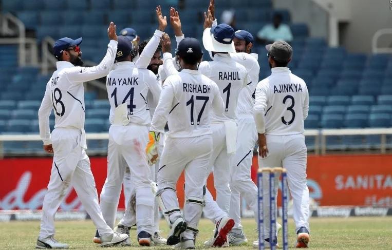 INDvsSA: দক্ষিণ আফ্রিকার বিরুদ্ধে টেস্ট সিরিজ থেকে ছিটকে গেলেন বুমরাহ, ইনি পেলেন জায়গা 4