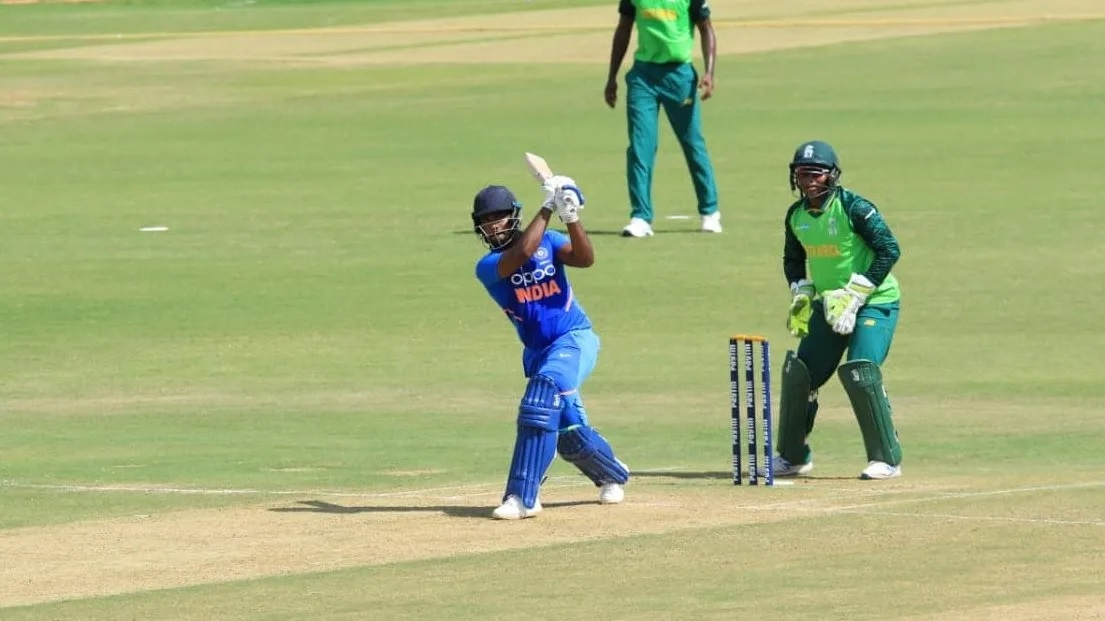 দক্ষিণ আফ্রিকার বিরুদ্ধে টেস্ট সিরিজের জন্য ভারতীয় দল ঘোষিত, ৬৪২ উইকেট নেওয়া তারকা পেলেন জায়গা 3