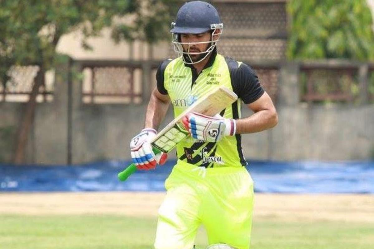 জেনে নিন সেই একমাত্র ভারতীয় ক্রিকেটারের নাম যিনি টি-২০তে গড়েছিলেন ট্রিপল সেঞ্চুরির নজির 3