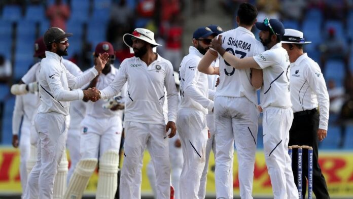 দক্ষিণ আফ্রিকার বিরুদ্ধে ভারতীয় টেস্ট দলের ঘোষণা আজ, এই খেলোয়াড়ের বাদ পড়া নিশ্চিত