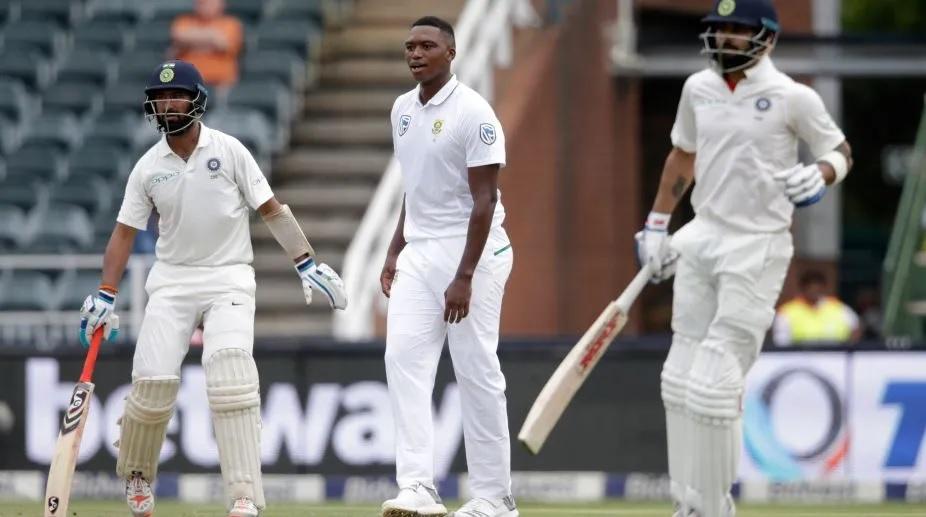 ব্রেকিং: দঃ আফ্রিকার বিরুদ্ধে টেস্ট সিরিজের জন্য ভারতীয় দল ঘোষিত, দুজন বাদ, ইনি প্রথমবার জায়গা পেলেন 3