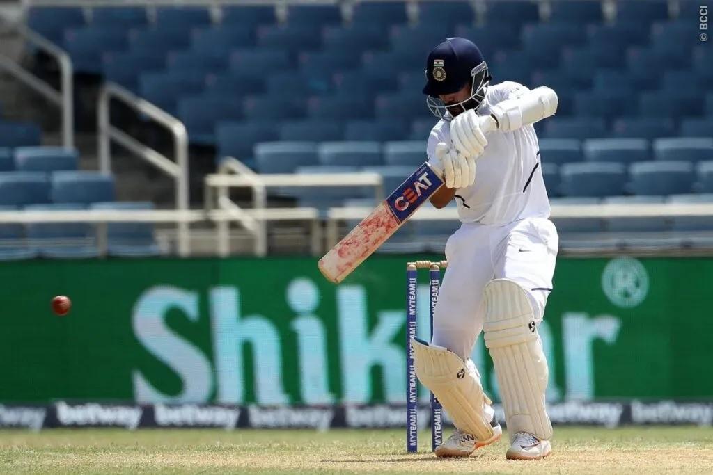 WIvsIND:ওয়েস্টইন্ডিজের দুর্দান্ত বোলিং সত্ত্বেও ভারত নিল ৩৭২ রানের লীড, ব্যার্থ শীর্ষক্রম 3