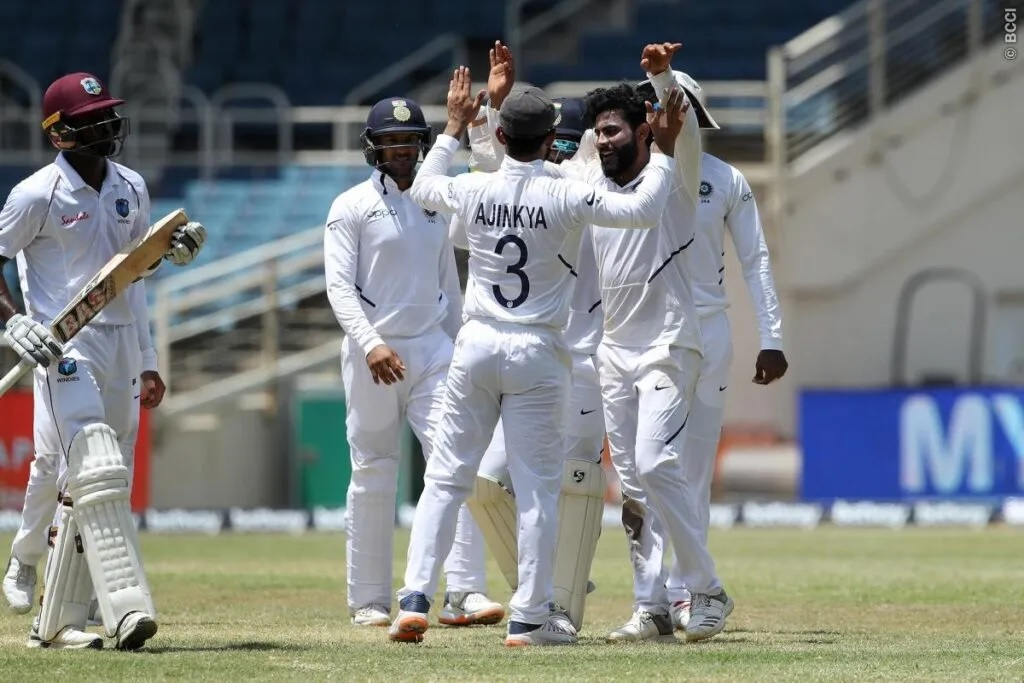 WIvsIND: ভারত ২৫৭ রানে জয়ের সঙ্গে ২-০ জিতল সিরিজ, দেখুন স্কোরকার্ড 4