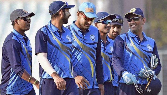 বিজয় হাজারে ট্রফিতে খেলছেন না মহেন্দ্র সিং ধোনি, ঝাড়খন্ড কে নেতৃত্ব দেবেন এই ভারতীয় ক্রিকেটার 3