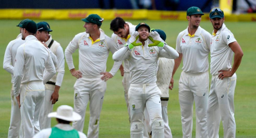 """ইংল্যান্ড নয়, বরং """" টেস্ট চ্যাম্পিয়ানশিপ """" জিতুক অস্ট্রেলিয়া, এমনটাই চাইছেন এই প্রাক্তন ইংরেজ ক্রিকেটার 3"""