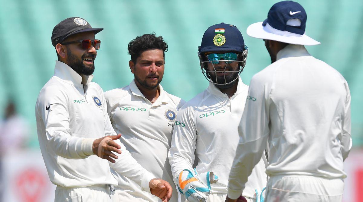 সাউথ আফ্রিকার বিরুদ্ধে টেস্ট সিরিজে পন্থের বদলে খেলুক ঋদ্ধি, চাইছেন এই প্রাক্তন ভারতীয় ক্রিকেটার 1