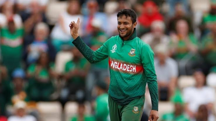 Shakib Al Hasan has no desire to become captain