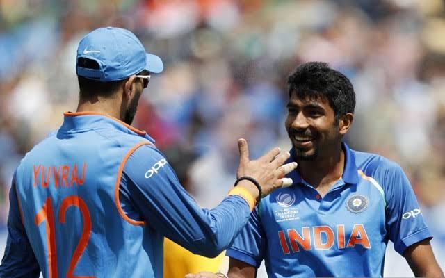 ২০১৩ সালে জসপ্রীত বুমরাহ ' র টেস্টে সাফল্যের বিষয়ে আশাবাদী ছিলেন এই প্রাক্তন তারকা ভারতীয় ক্রিকেটার 4