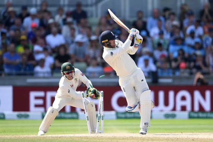 ASHES 2019 : চতুর্থ টেস্টে জেসন নয়, বরং ওপেন করবেন এই ইংল্যান্ড ব্যাটসম্যান 3