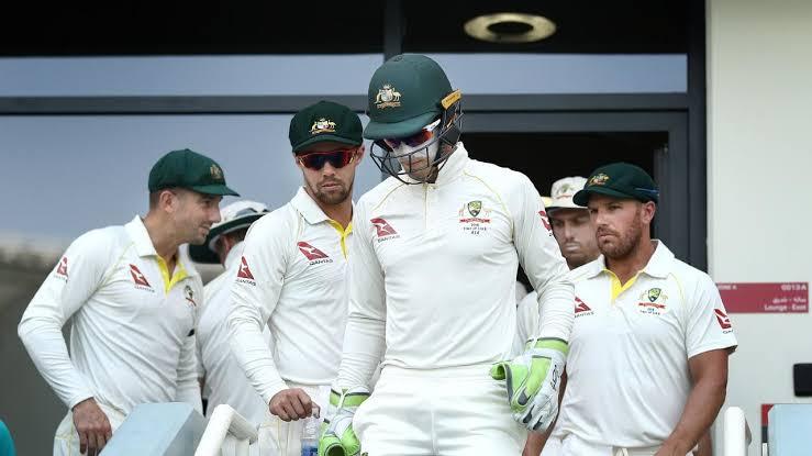 ASHES 2019 : এ্যসেজের চতুর্থ টেস্টে অজি দলে সুযোগ পাচ্ছেন না এই অস্ট্রেলিয়ান তারকারা 2