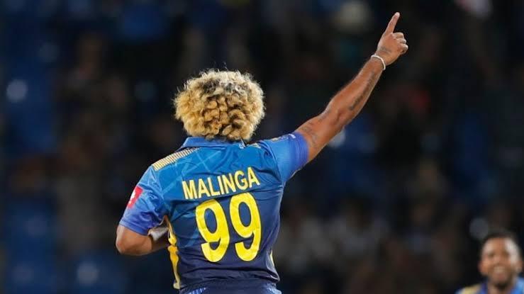 BREAKING NEWS: ইতিহাস গড়লেন লাসিথ মালিঙ্গা 2