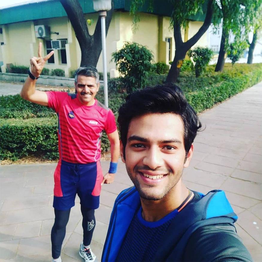 """প্রতিটা ম্যাচ তার কাছে """" কামব্যাক """" এর মতো, মনে করেন এই ভারতীয় ক্রিকেটার 3"""
