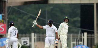 INDvsSA: দ্বিতীয় টেস্টে ডবল সেঞ্চুরি করতেই শচীনের এই রেকর্ড ছুঁয়ে ফেললেন রোহিত শর্মা