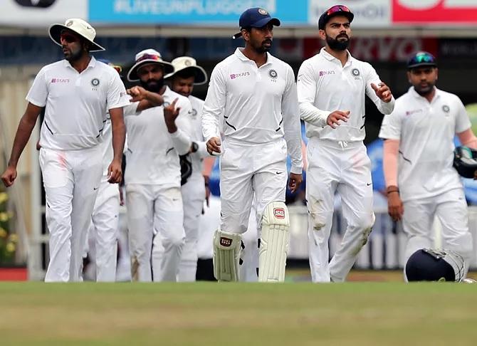 বাংলাদেশের বিরুদ্ধে টেস্ট সিরিজের জন্য ভারতীয় দল ঘোষিত, বাদ পড়লেন এই খেলোয়াড়