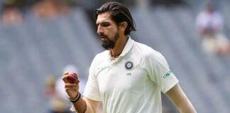 ভারতে ঈশান্ত শর্মার চেয়েও ভাল এই বোলার, দ্বিতীয় টেস্টে নিতে পারেন জায়গা