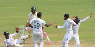 INDvsSA: দ্বিতীয় টেস্টে জয়ের দোড়গোড়ায় ভারতীয় দল, লাঞ্চ পর্যন্ত দক্ষিণ আফ্রিকার ৭৪/৪ রান