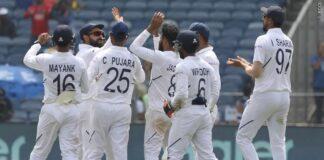 INDvsSA: ভারত দক্ষিণ আফ্রিকাকে দ্বিতীয় টেস্টে ইনিংস আর ১৩৭ রানে হারাল, সিরিজে এগিয়ে ২-০ ফলে