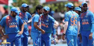 বাংলাদেশের বিরুদ্ধে টি-২০ সিরিজের জন্য ভারতের ১৫ সদস্যের দল, দলে বেশকিছু বড়ো পরিবর্তন