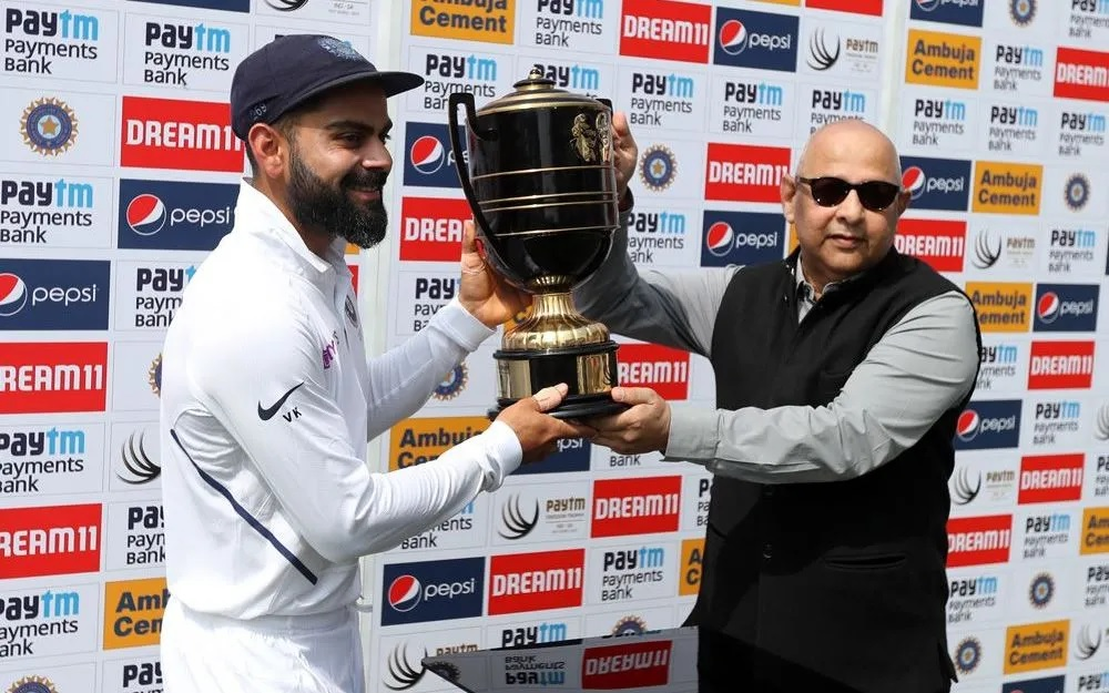 আইসিসি টেস্ট চ্যাম্পিয়নশিপ: রাঁচি টেস্টের পর বদলালো পয়েন্টস টেবিল, এখন টপ ৩তে এই দল 1