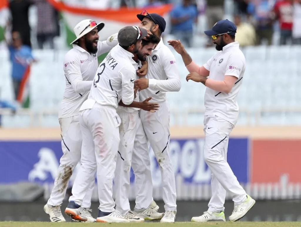 বাংলাদেশের বিরুদ্ধে টেস্ট সিরিজের জন্য ভারতীয় দল ঘোষিত, বাদ পড়লেন এই খেলোয়াড় 1