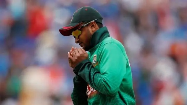 সাকিবের সঙ্গে ম্যাচ ফিক্সিংয়ের জন্য যোগাযোগ করা বুকির কারণে আত্মহত্যা করেছেন এই ভারতীয় ক্রিকেটার 2