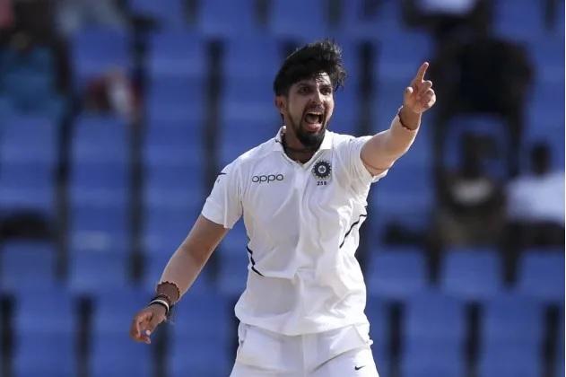 ভারতে ঈশান্ত শর্মার চেয়েও ভাল এই বোলার, দ্বিতীয় টেস্টে নিতে পারেন জায়গা 1