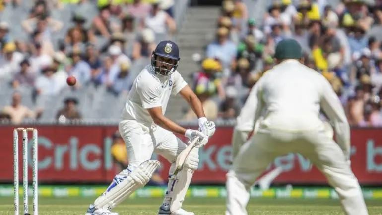 INDvsSA: ২৭৩ রান করে মজবুত স্থিতিতে ভারত, অজিঙ্ক রাহানের হওয়া সমস্যায় ৫ ওভার আগেই বিরাট শেষ করালেন দিনের খেলা 1