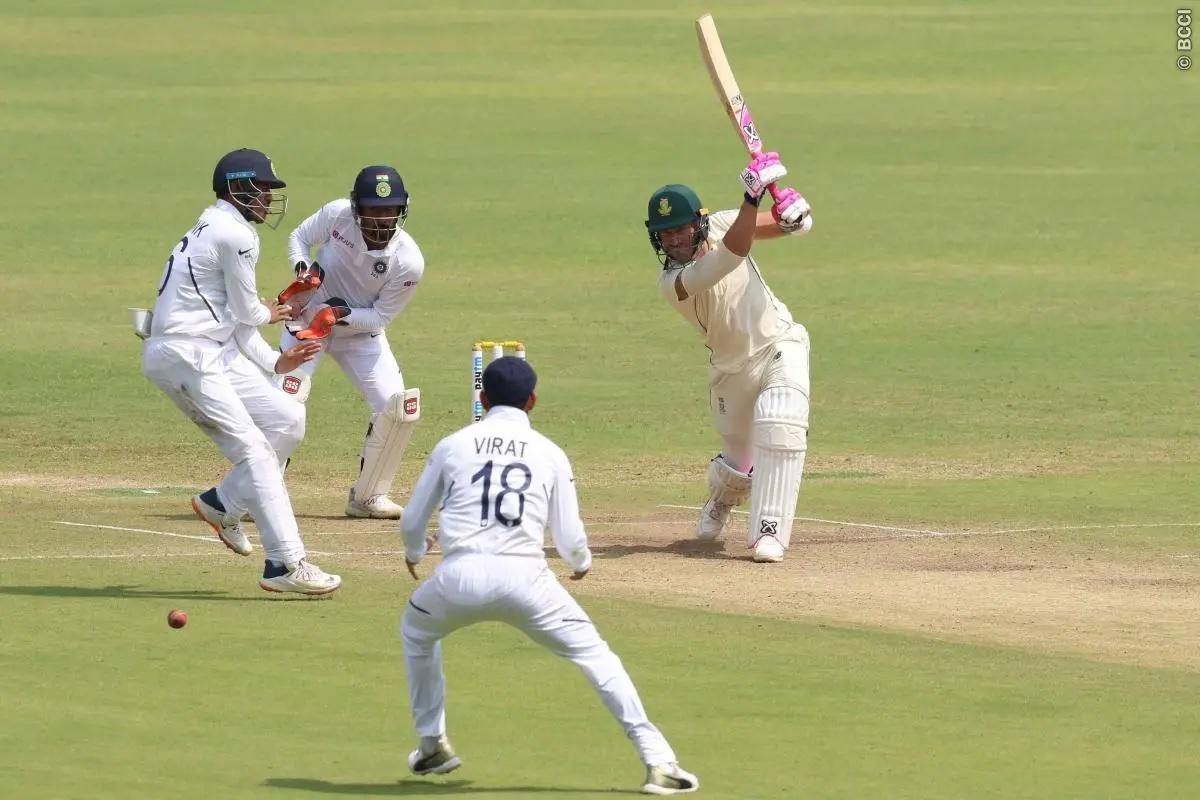 INDvsSA: ২৭৫ রানে শেষ দক্ষিণ আফ্রিকা, অশ্বিনের নামে নথিভুক্ত হল এক নতুন কৃতিত্ব 1