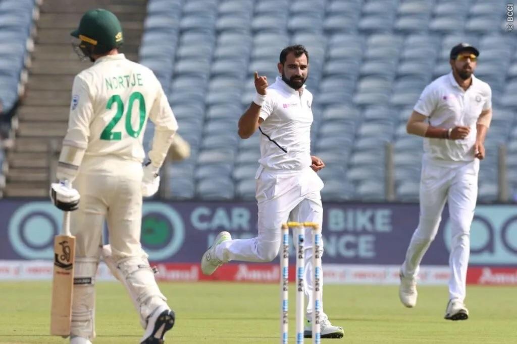 INDvsSA: ৩২৬ রানের লীডের সঙ্গে দ্বিতীয় টেস্টে ভারত জয়ের দিকে অগ্রসর হল, সস্তায় গুটিয়ে গেল দক্ষিণ আফ্রিকা 1