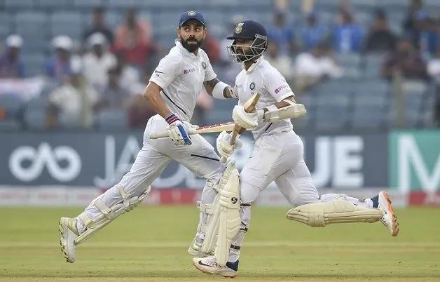 INDvsSA: ভারত দক্ষিণ আফ্রিকাকে দ্বিতীয় টেস্টে ইনিংস আর ১৩৭ রানে হারাল, সিরিজে এগিয়ে ২-০ ফলে 1