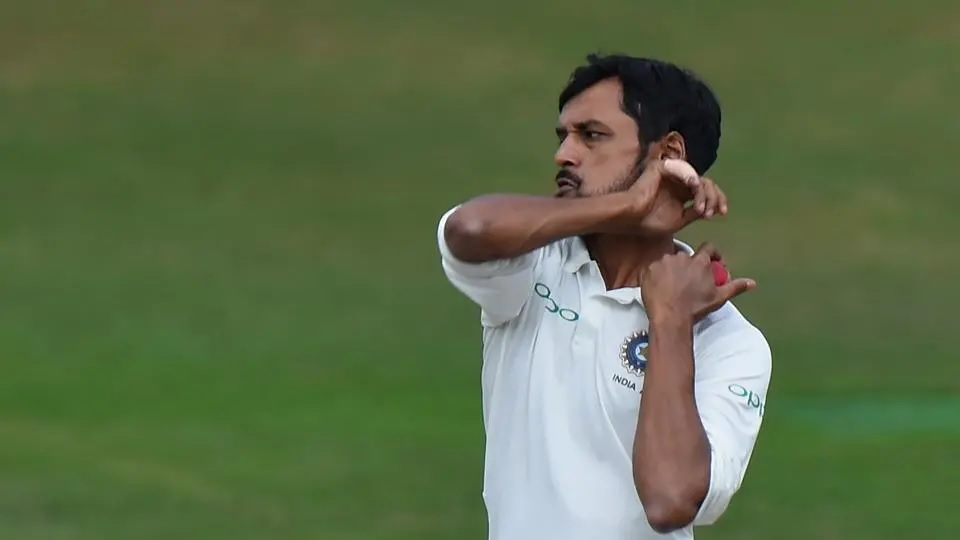 ভারতীয় দলের বড়ো ধাক্কা, তৃতীয় টেস্টে স্পিনার হলেন আহত, এই তরুণকে প্রথমবার ভারতীয় দলে করা হল শামিল 2