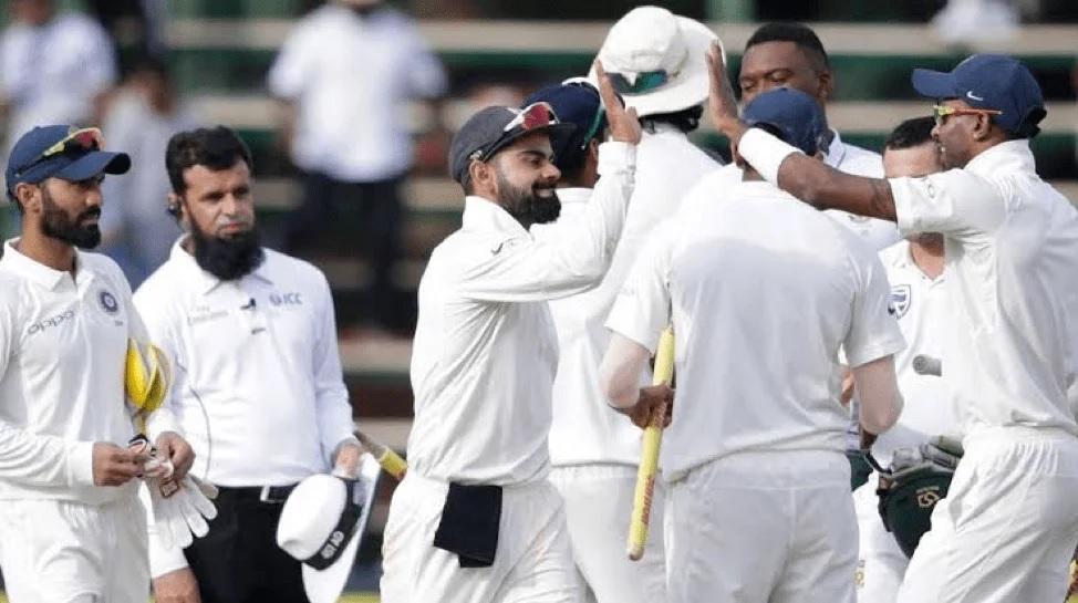 পুণে টেস্ট জিতে ভারতীয় দল অস্ট্রেলিয়াকে পেছেনে ফেলে গড়তে পারে এই বিশ্বরেকর্ড 2