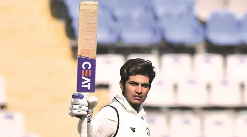 INDvsSA: রাঁচিতে তৃতীয় টেস্টে এই ক্রিকেটারের করবেন ভারতীয় দলের হয়ে টেস্ট অভিষেক 2