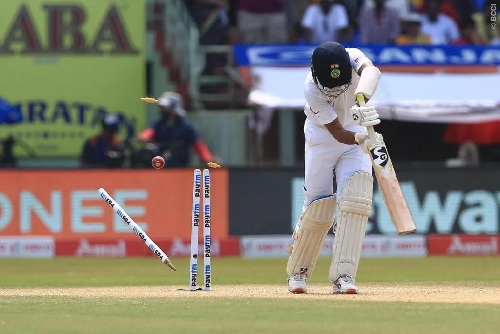 INDvsSA: দ্বিতীয় দিন ব্যাকফুটে দক্ষিণ আফ্রিকা, ভারত নিল ৪৬৩ রানের লীড, ভারতীয় বোলারদের কর্তৃত্ব 3