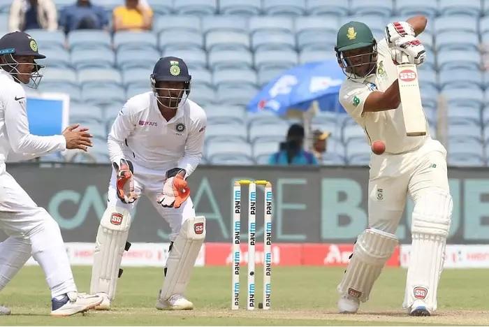 INDvsSA: ভারত দক্ষিণ আফ্রিকাকে দ্বিতীয় টেস্টে ইনিংস আর ১৩৭ রানে হারাল, সিরিজে এগিয়ে ২-০ ফলে 3