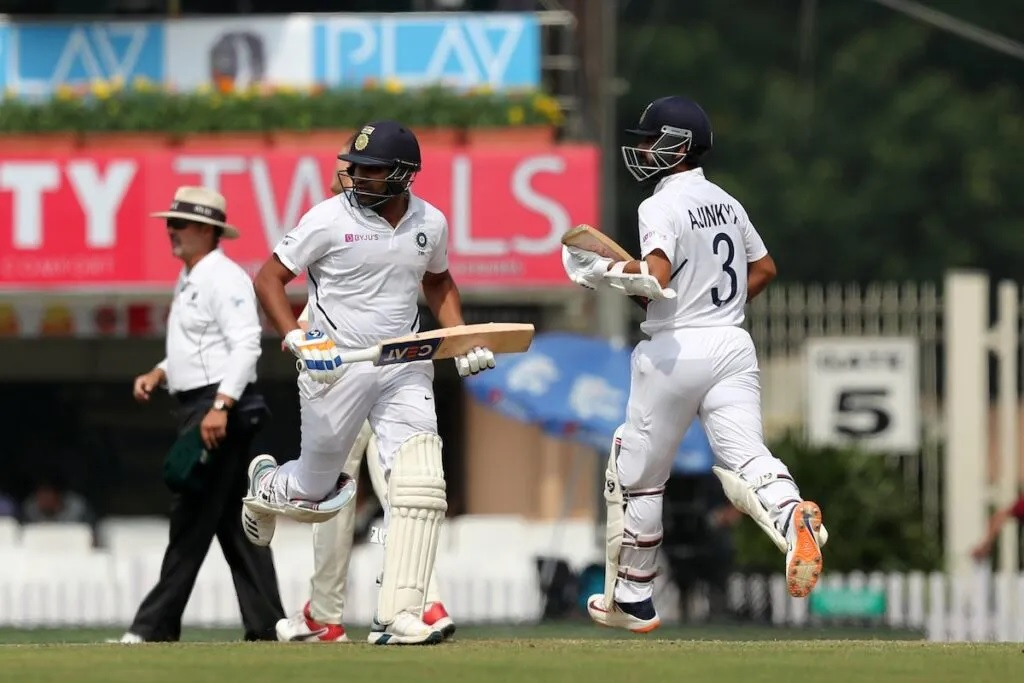 INDvsSA, 3rd TEST, স্ট্যাটস: রাঁচি টেস্টের প্রথম দিন রোজিত শর্মা করলেন রেকর্ড বৃষ্টি, হল ১২টি রেকর্ডস 6