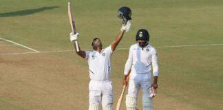 INDvsBAN: ময়ঙ্ক আগরওয়ালের ডবল সেঞ্চুরিতে ভারতের কব্জায় প্রথম টেস্ট, দেখুন স্কোরবোর্ড