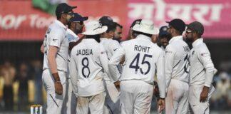 INDvsBAN: দ্বিতীয় টেস্টের জন্য ভারতীয় দলের প্লেয়িং ইলেভেন, দলে হবে এই পরিবর্তন