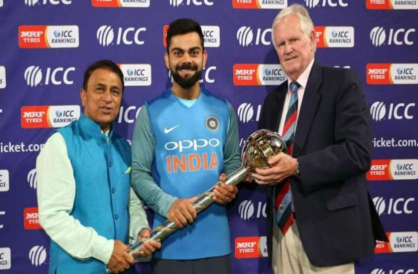 আইসিসি জারি করল টেস্ট চ্যাম্পিয়নশিপের সম্পূর্ণ কার্যসূচি, জেনে নিন কবে মুখোমুখি হবে ভারত-পাকিস্তান 3