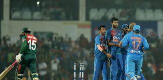 INDvsBAN: দীপক চাহারের হ্যাটট্রিকে বাংলাদেশকে ৩০ রানে হারিয়ে সিরিজ জিতল ভারত