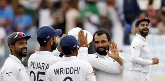 INDvsBAN: প্রথম টেস্টে হতে পারে ১০টি রেকর্ড, সৌরভকে পেছনে ফেলে ইতিহাস গড়ার সুযোগ বিরাটের