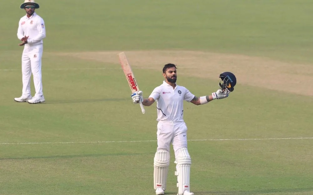 INDvsBAN: ভারত ৩৪৭ রানের স্কোরে ঘোষণা করল ইনিংস সমাপ্তি, বাংলাদেশে দ্বিতীয় ইনিংসে খেল ধাক্কা 2